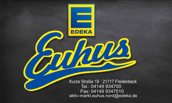 Edeka Markt Euhus